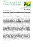 Download Pressemitteilung - Konjunkturpaket der Regierung zündet Energiewende-Investitionsturbo