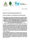 Download Pressemitteilung - Naturschutz und Biomassenutzung ergänzen sich