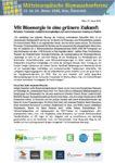 Download Pressemitteilung - Gewessler: Forschung ist Schlüssel zum Fossil-Ausstieg