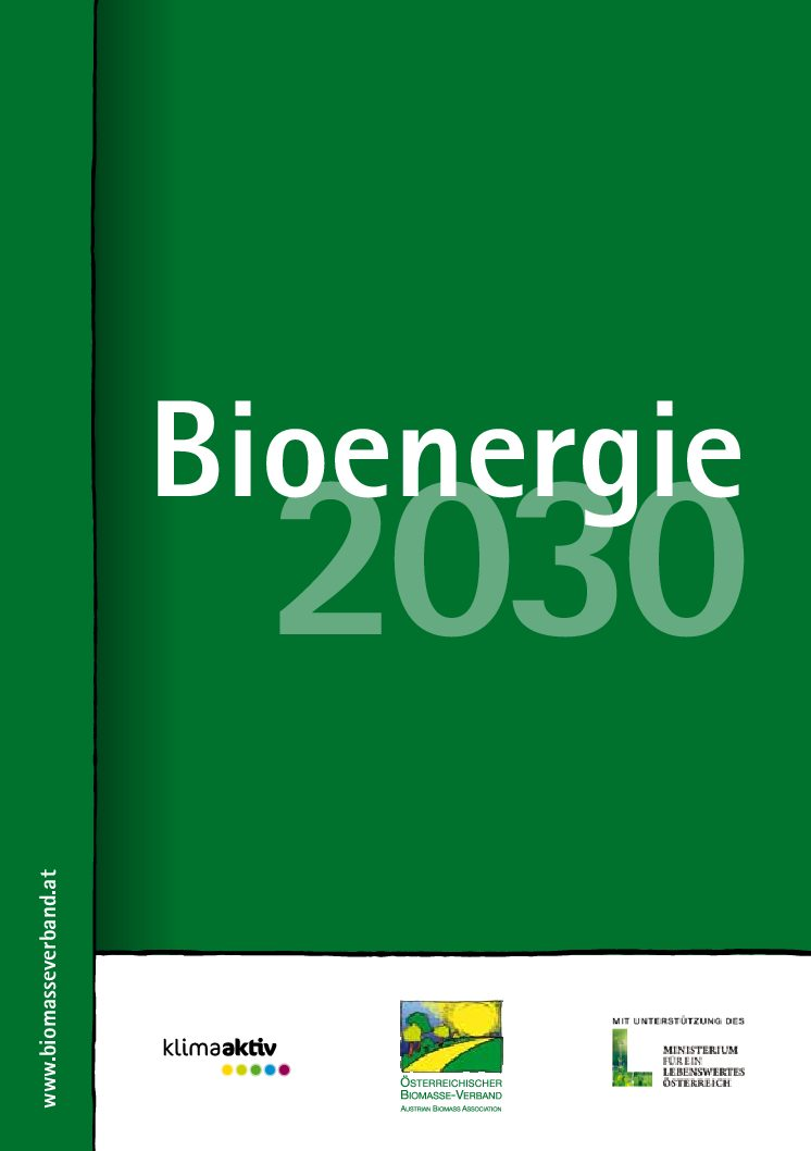 Bioenergie 2030