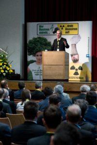 Peter Püspök, Präsident Erneuerbare Energie Österreich