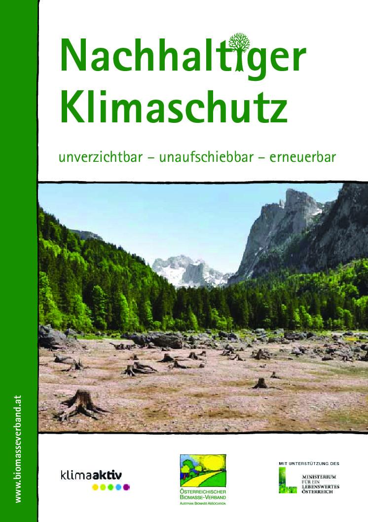 Nachhaltiger Klimaschutz