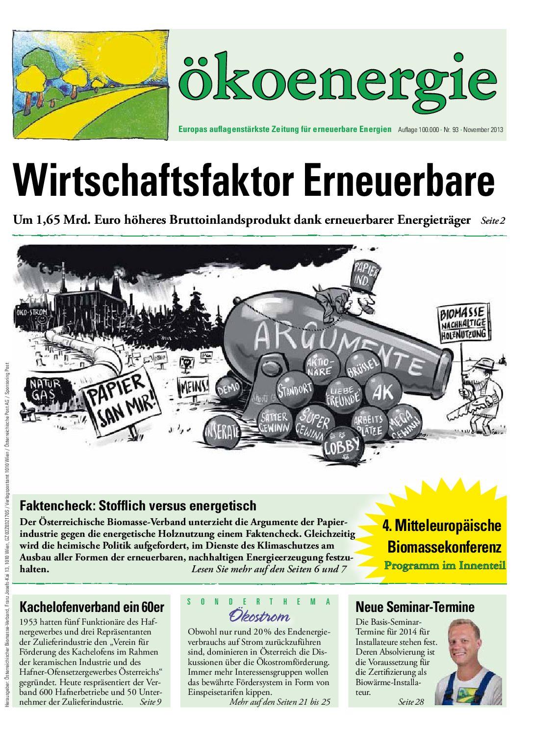 ökoenergie 93
