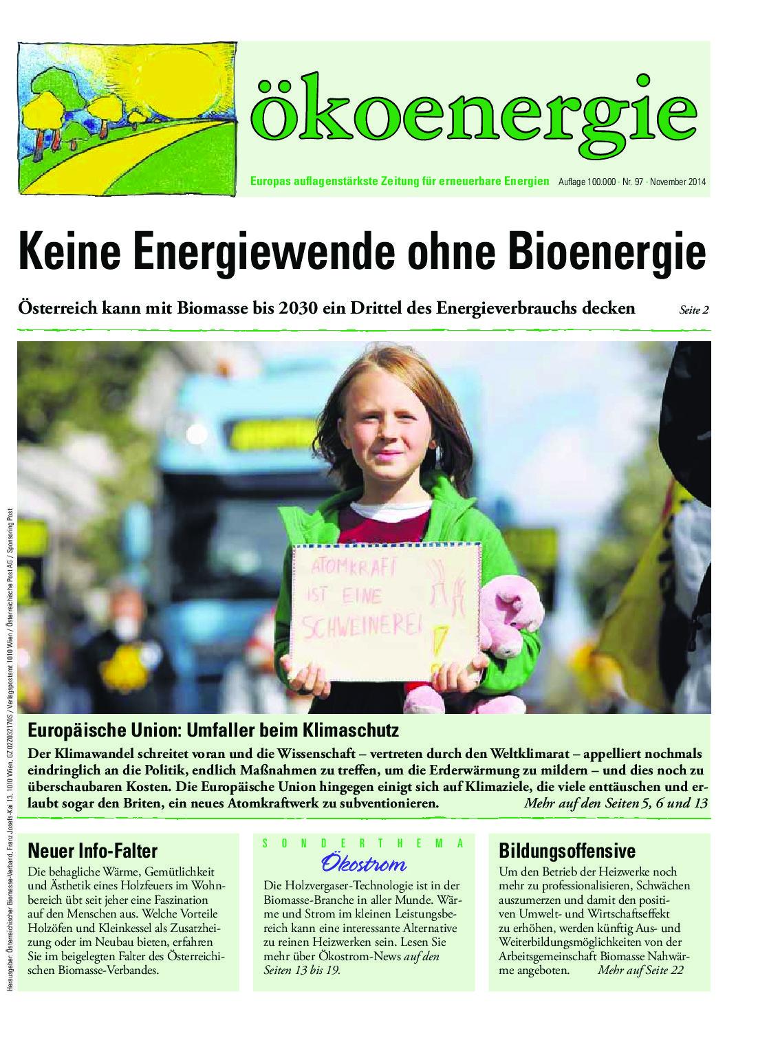 ökoenergie 97