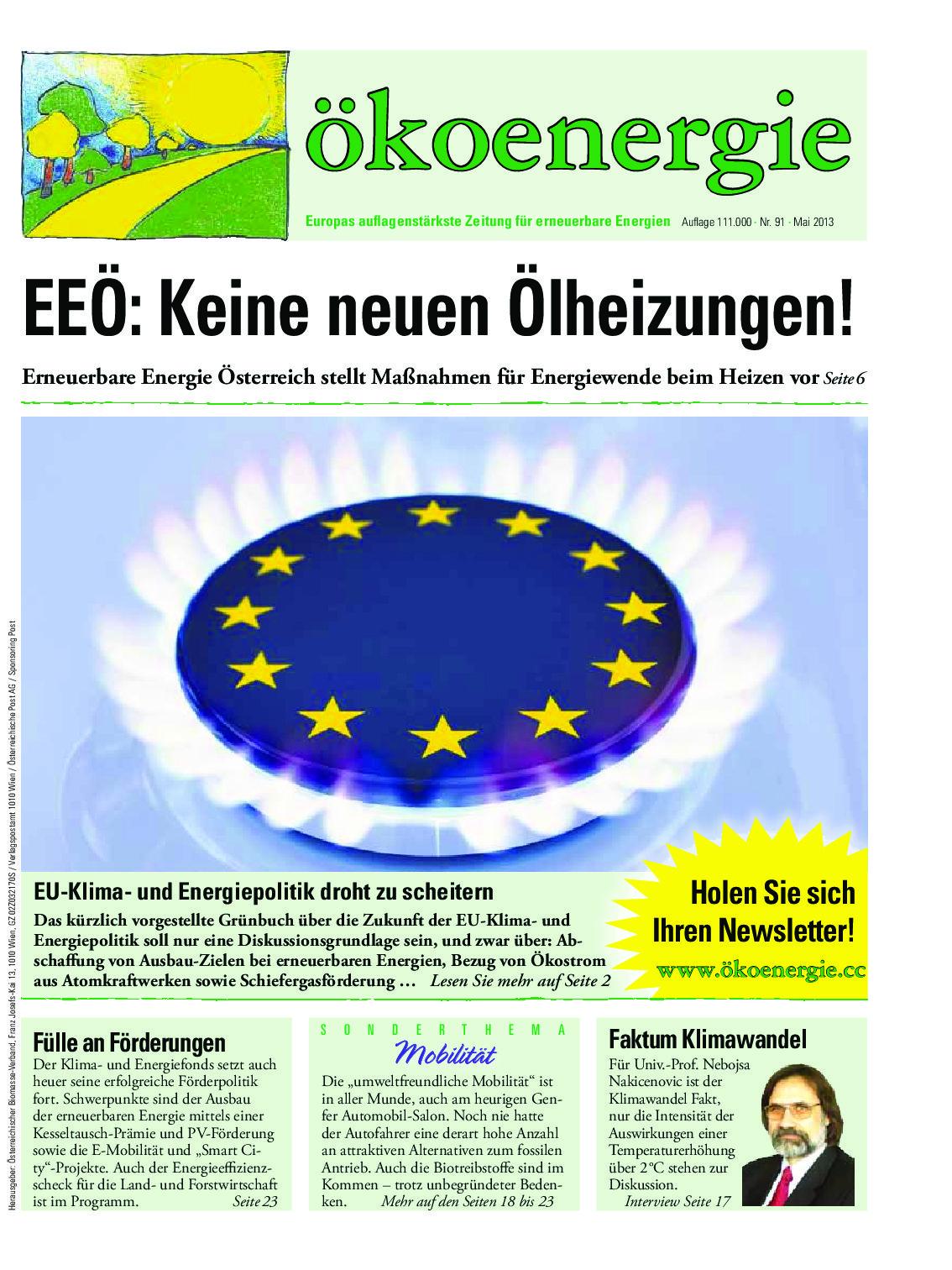 ökoenergie 91