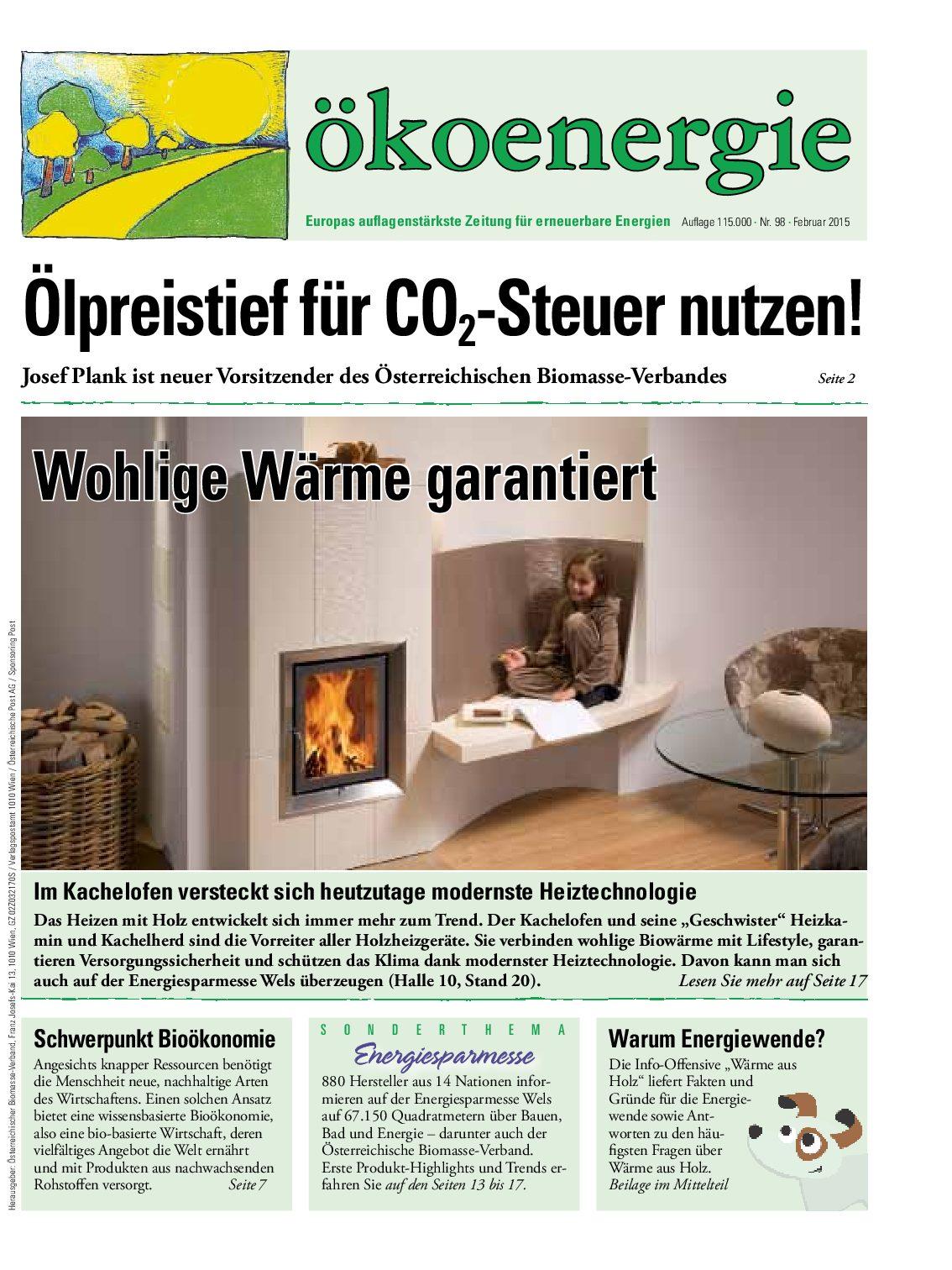 ökoenergie 98