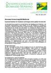 Download Pressemitteilung - Meilenstein Waldfonds