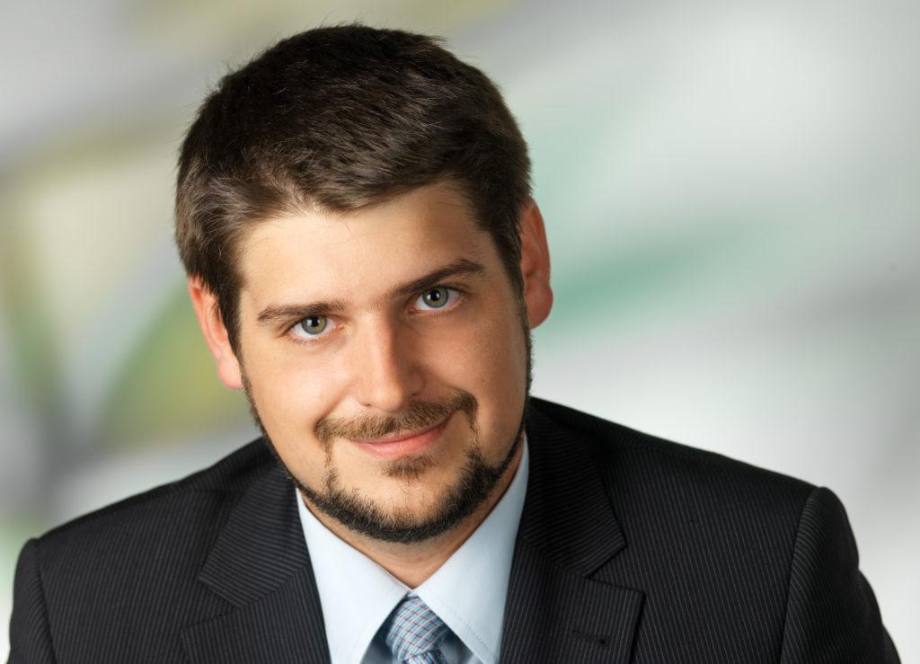 Christoph Pfemeter. Geschäftsführer Österreichischer Biomase-Verband